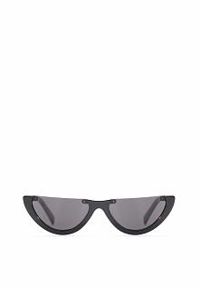 Czarno-Szare Okulary Also Yes