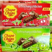 A tak! nowość serwuje nam Chupa Chups ! Podobne słodycze zawsze jadłam w jedn...