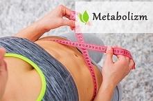 Produkty spowalniające metabolizm