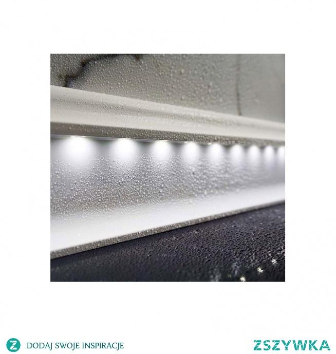 Listwa przypodłogowa oświetleniowa LPK108 Dekorplanet z kolekcji Elegance. Profil listwy podłogowej o bardzo ciekawym kształcie z możliwością zamontowania oświetlenia LED w górnej części listwy. Cokół LED wytrzymały i odporny na uszkodzenia występujący w siedmiu kolorach. Listwa przypodłogowa stworzona innowacyjną techniką w oparciu o surowce naturalne - minerały z dodatkiem substancji wiążących. Całkowicie wodoodporna! Dostępna online Dekorplanet.pl