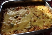 Risotto z brokułami i fasolką szparagową