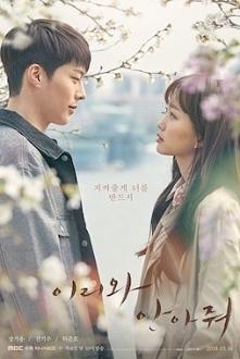 Come and Hug Me   --       Do Jin i Jae Yi chodzili razem do szkoły i byli w sobie zakochani. Ich szczęście zostało zmącane przez Hee Jae'na, ojca Don Jin'a, który zam...