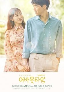 About Time   --    Choi Mikaela jest aktorką musicalową. Ma ona specyficzny dar - widzi czas jaki pozostał ludziom do przeżycia. Może też zobaczyć swój czas. Niestety nie pozost...