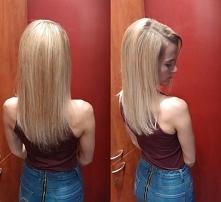 A na lato wlosy blond ✌