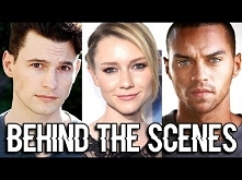 DETROIT BECOME HUMAN - Making of the Game: Full Documentary (with actors inte...