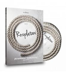 """Adam Szustak OP -  Audiobook """"Rozplątani. Jak naprawiać trudne relacje?&..."""