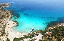 Konnos Bay Cypr