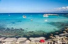 blue lagoon, Cypr