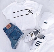 outfit adidas