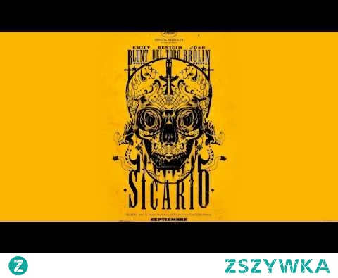 Trailer Music Sicario / Soundtrack Sicario (Theme Song)