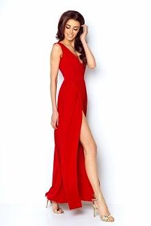 Sukienka Rebeca idealna na ...