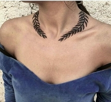 Co sądzicie o takim tatuażu ?