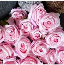 pudrowe róże  ❤