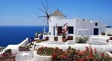 Grecja - puzzle. Inspiracje na wakacje. #puzzle, #układanka, #jigsaw, #podróż...