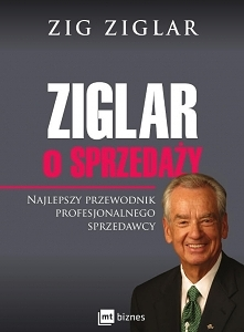 """Ebook """"Ziglar o sprzed..."""