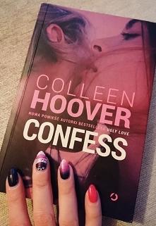 """""""Confess"""" Znajdź ..."""