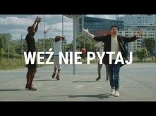 PAWEŁ DOMAGAŁA - Weź nie pytaj (Official video)♥♥♥