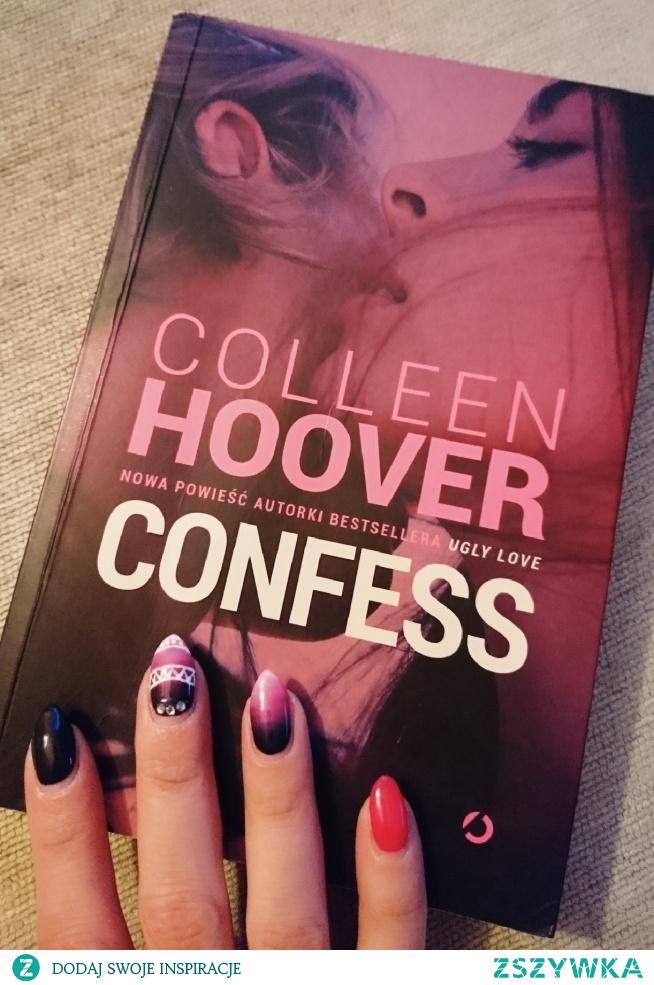 """""""Confess"""" Znajdź w sobie odwagę, by wyznać... Sekret, prawdę, miłość"""