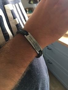 bransoletka-pomysł na preze...