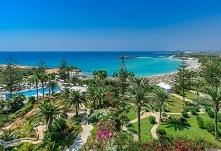 Nissi Beach Resort , CYPR