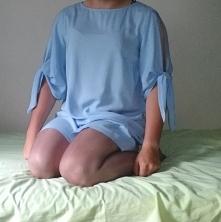Oversizowa tunika od Bielko z 23 czerwca - najlepsze stylizacje i ciuszki
