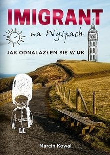 Lektura książki Marcina Kow...