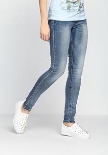 Niebieskie Jeansy Could Be Easy