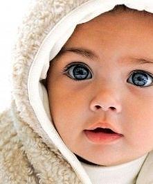 Czy te oczy mogą kłamać <3 prześliczny maluch