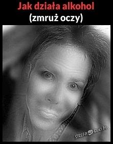 """""""Ach Ziuta, już wiem, że nie ma brzydkich kobiet, tylko czasem wina brak"""""""