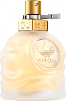 Adidas Born Original Today for Her EDT 30ml