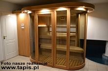 Sauna Kornelia Exclusive. P...