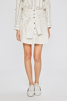 Answear - Spódnica Stripes Vibes