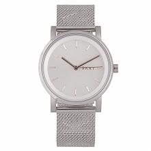 Zegarek DKNY - Soho NY2620 Silver/Silver