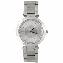 Zegarek DKNY - Stanhope NY2285 Silver/Steel/Silver/Steel