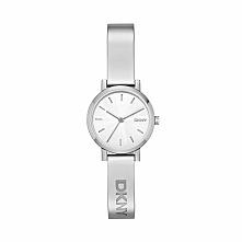 Zegarek DKNY - Soho NY2306 Silver Steel/Silver