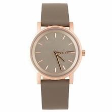 Zegarek DKNY - Soho NY2341 Gray/Rose Gold