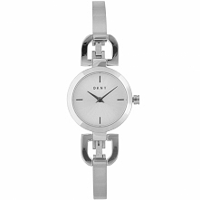 Zegarek DKNY - Reade NY8540 Silver/Steel/Silver/Steel