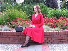 Mała czerwona na różne okazje od Preppystyle z 30 czerwca - najlepsze styliza...