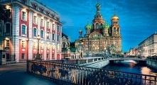 Rosja - puzzle. Zapraszamy na puzzlefactory.pl. Link do puzzli w komentarzu :)