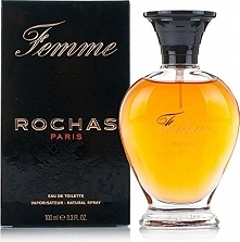 ROCHAS Femme (W) EDT/S 100ml