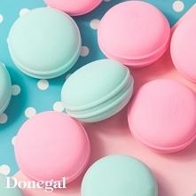 PasteLOVE makaroniki.  Migdałowe ciasteczka by Donegal