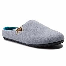 Kapcie GUMBIES - Outback Grey/Turquoise