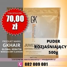 Global Keratin puder rozjaśniający Juvexin 500g lightening powder cena 70zł - sklep warszawa  (wysyłka UPS od 9zł darmowa wysyłka od 99zł)  GLOBALKER® Polska więcej infromacji: ...