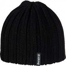 Viking Czapka męska Borga best-wool czarna r. 60 (240600960)