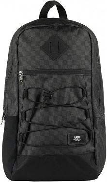 Vans Plecak Męski Mn Snag Backpack Black/Charco Os