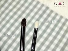 NOWY POST! Pędzle HULU BRUSHES, czyli pędzle do makijażu na każdą kieszeń, a także zamienniki droższych marek! :) Kliknij w zdjęcie, by przejść do recenzji :)