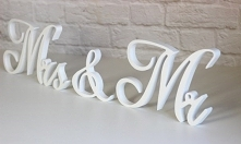 Mrs & Mr Napis, który n...