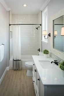 Prześliczna łazienka *.*