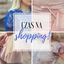 Każdy dzień jest idealny na shopping!