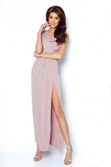 Sukienka MAXI od IVON dostę...